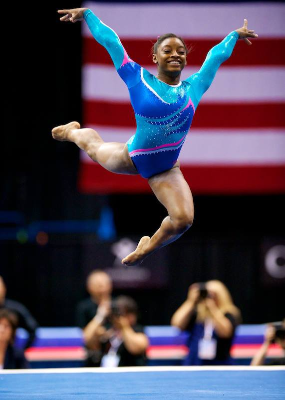 Photo from USAG (by John Cheng or Geoff Bolte)